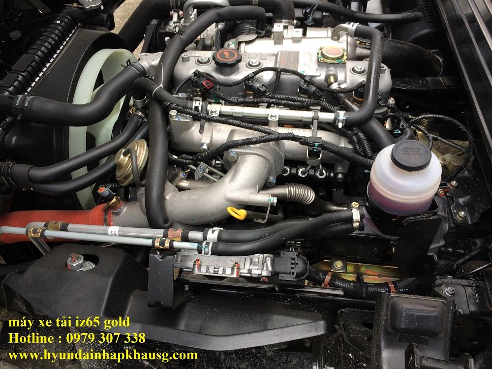 xe-iz65-2,5-tấn