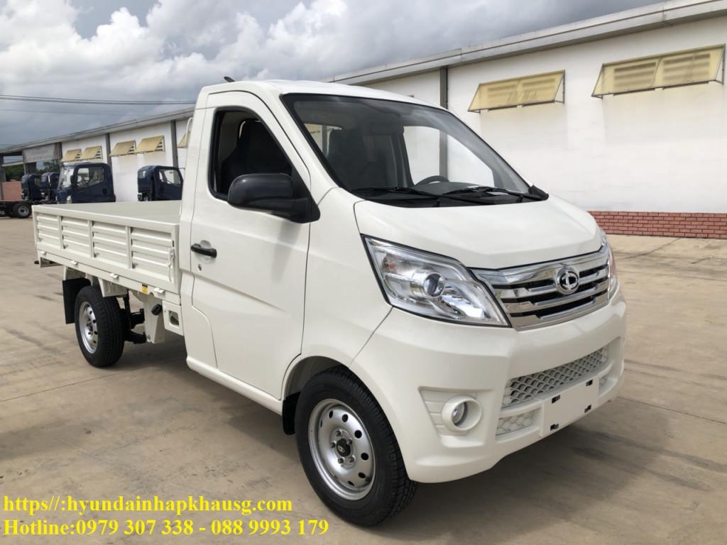 xe tải teraco 990 kg